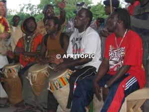 Africa Festival Wuerzburg 2004