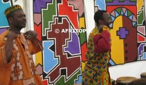 Afrika Tage Munich 2004