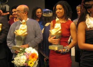 May Ayim Award 2004 winners