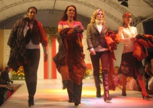 Krefeld - Street Fashion Show 2005