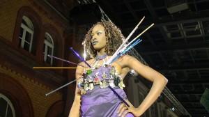 Oumou Sy - Fantastic Show