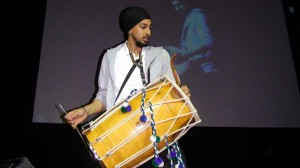 Panjabi MC & the Bhangra brothers
