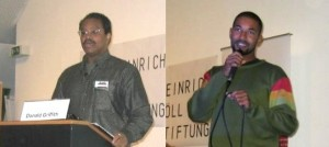 Black Media Congress - Berlin 2003