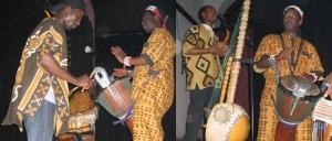 Forum Afrikanum Stuttgart-An African Day