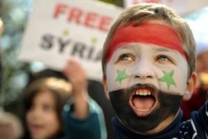 Syria Revolution 2011
