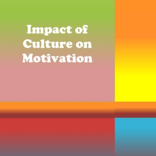 Impact of Culture on Motivation