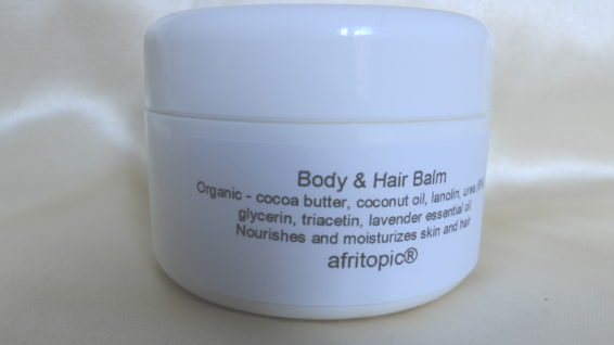 Body and Hair Balm 3